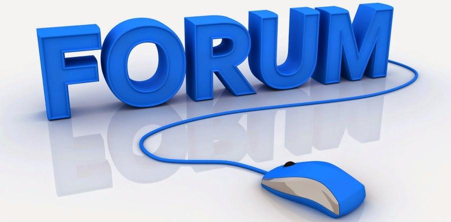 В Донецке прошел Украинский Региональный Интернет-Форум