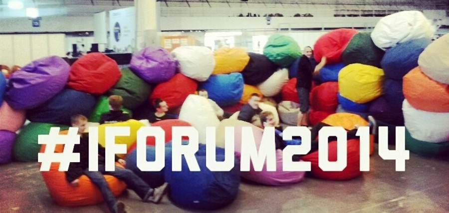Iforum 2014 – SWAG or NOT SWAG???