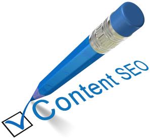 Оптимизация контента - блог компании Q-SEO