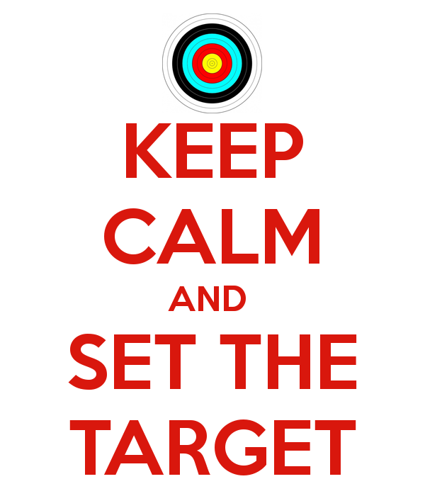 keep-calm-and-set-the-target