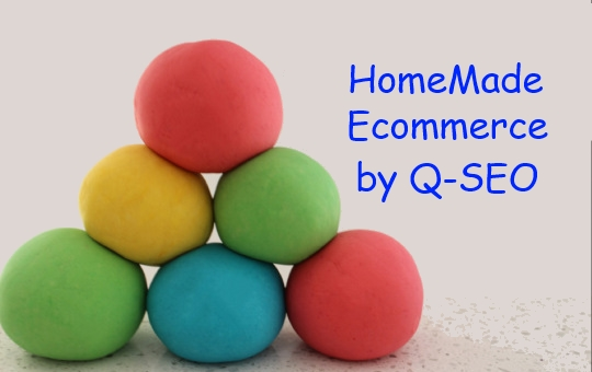 Hommade Ecommerce by Q-SEO