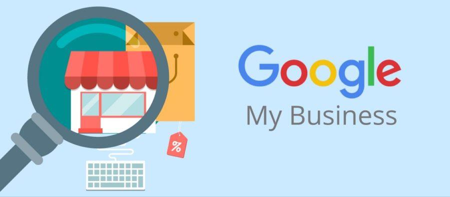 Продвижение сайта в Google Maps: как добавить компанию в Google My Business