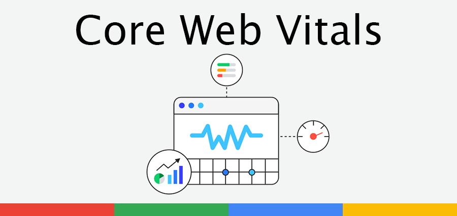 Core Web Vitals — новые факторы ранжирования Google